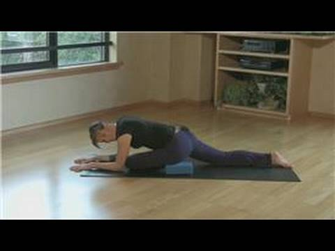 Yoga Techniques : How to Stretch Your Sciatic Nerve - YouTube