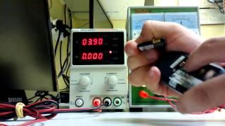 Dr.Celular - Como medir o consumo de energia do aparelho na fonte