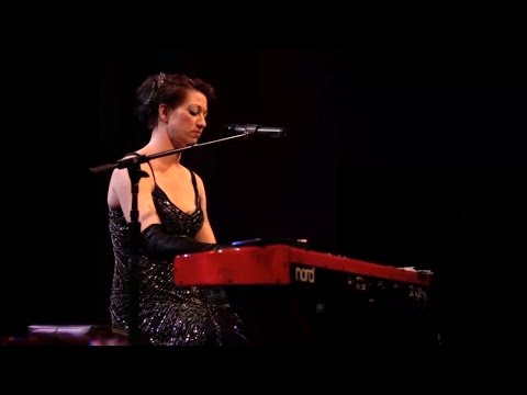 Amanda Palmer - Judy Blume w/lyrics