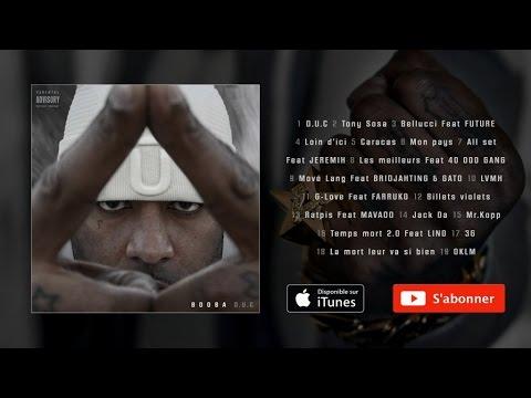 download lagu Booba - D.U.C Album Complet gratis
