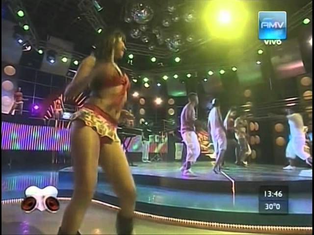 Las Bailarinas De Pasion De Sabado 28 01 12
