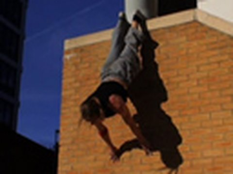 Parkour / Freerunning best of 3run family