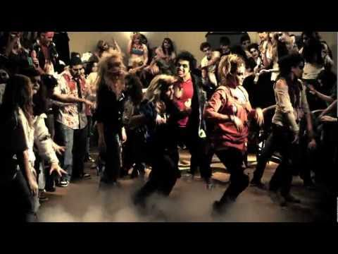 Patent Pending - Dance Till We Die