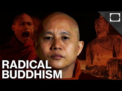 Can Buddhism Be Violent?