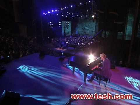 Bastille Day • John Tesh • Live at Red Rocks - 1995