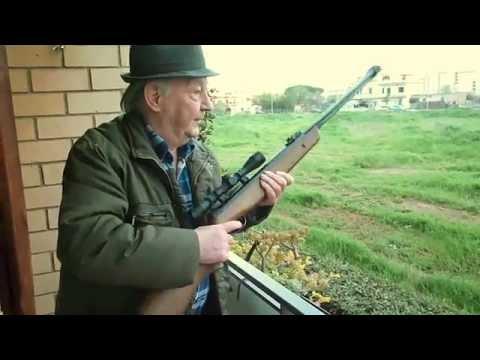 Carabina ad Aria Compressa - Gamo Fucile Libera Vendita