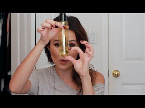 Updated Hair Care Routine for Fine, Lifeless Hair / ttsandra