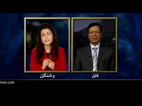 Afghan election: Kabir Rangbar on the deadlock  VOA Ashna