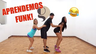 Download APRENDEMOS A DANÇAR FUNK!! (ABUSADAMENTE) 3Gp Mp4