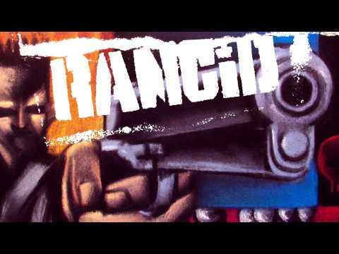 """Rancid – """"Get Out Of My Way"""" (Full Album Stream)"""