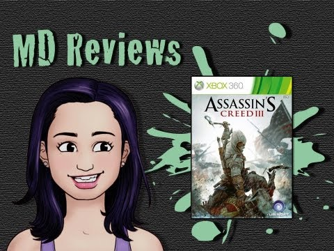 MD Reviews: Assassins Creed 3
