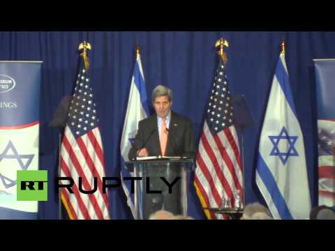 USA: 'Iran is honouring its nuclear commitments' - Kerry