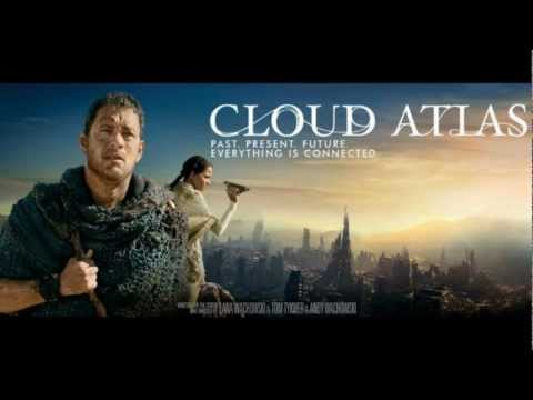 El atlas de las nubes - Cloud Atlas - Banda Sonora Original - Soundtrack