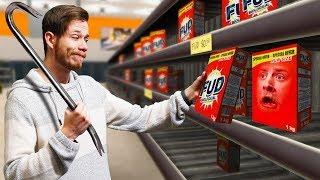 Grocery Store Prop Hunt Challenge! | Garry's Mod