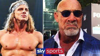 """I don't even know who that is!"" 