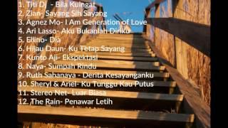 Lagu Pop Indonesia Terbaru Februari 2016   Tangga Lagu Indonesia Februari 2016   Lagu Terpopuler