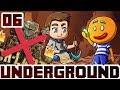 Minecraft Underground #6 Koh Lanta annulé thumbnail