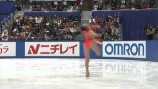 Miyabi OBA - All-Japan championship 2010 SP