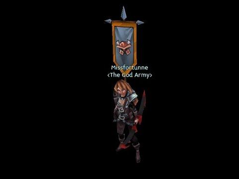 PvP Arcane Legends Missfortunne (ennutrof) 1v1