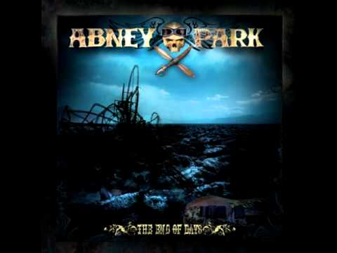 Abney Park - Space Cowboy