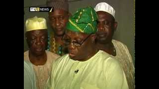 Lagos traditional chiefs clarify alleged threats against Igbos