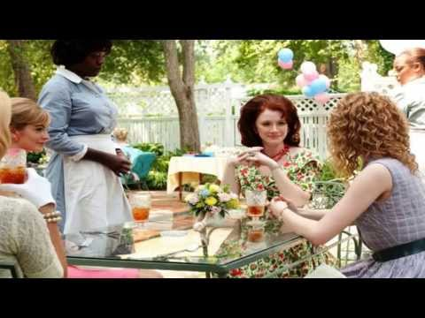 The Help - Minny Jackson / Hilly Holbrook Pie Scene + Living Proof By Mary J. Blige
