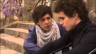 Arthur et Jonathan (court métrage gay)