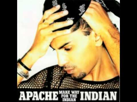 Apache Indian  - Boba video