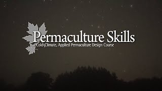 Permaculture Skills - OFFICIAL TRAILER