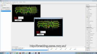 VIDEO Создам фейк программу через Devel Studio - VIDEOS IN PRIVACY, DOWNLOAD ANY VIDEOS, SEXY VIDEOS, FUNNY VIDEOS, MUSIC VIDEOS