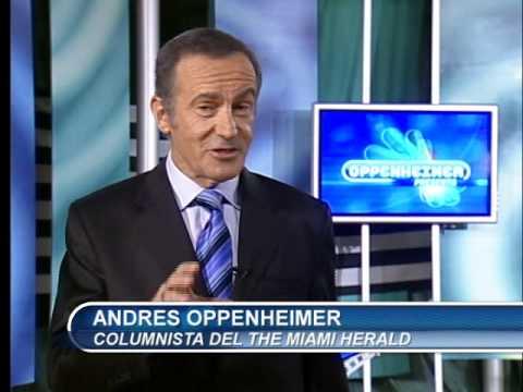 ¿Bases de EEUU en Sudamérica?  - Oppenheimer Presenta 267