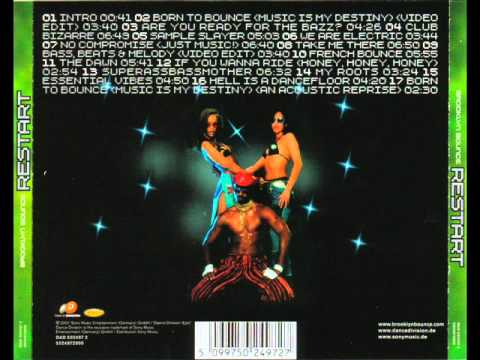 Brooklyn Bounce - Bass, Beats and Melody (Original)