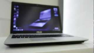 ASUS N Series Notebooks - Computex 2012