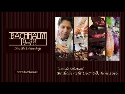Bachhalm, Radiobericht
