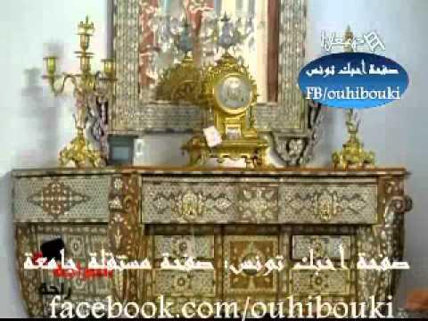 image vidéo جولة لأكثر من ساعة في قصر بن علي الخاص بسيدي الظريف