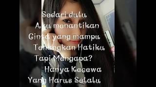 Download Lagu Lelah hatiku menunggu Gratis STAFABAND