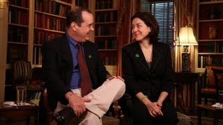 Weekly Address, Sandy Hook Victim's Mother Calls for Commonsense Gun Respon 4/13sibility Reforms