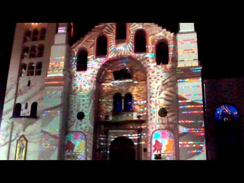 video de la catedral de tuxtla gutierrez