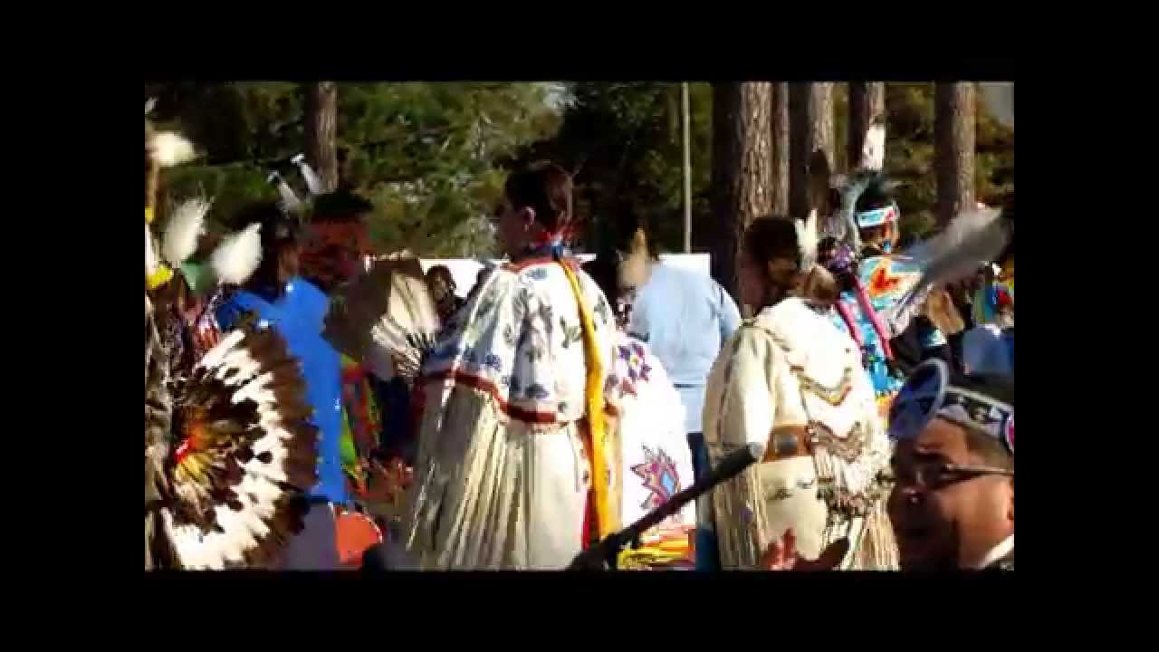 Poarch Creek Indians Pow Wow Poarch Creek Indian 44th