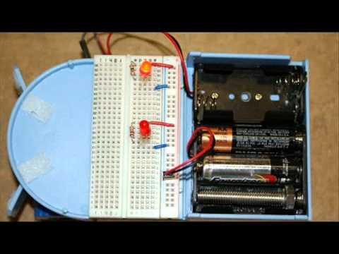 How to use a multimeter (fluke 87 model)