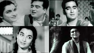 Chhaya Hindi Movie All Songs Collection Sunil Dutt Asha Parekh Old is Gold