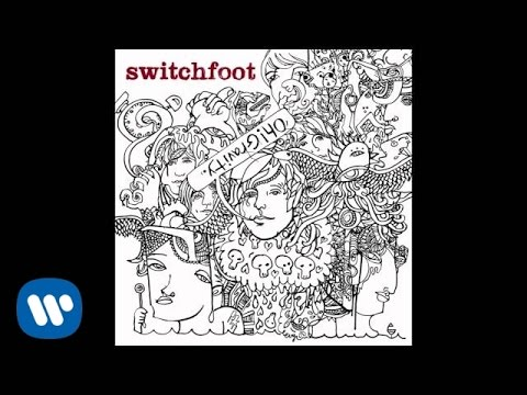 Switchfoot - American Dream