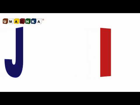 English Alphabet Pronunciation for Kids