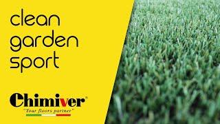 CHIMIVER - Clean Garden Sport