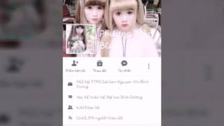Top HOT GIRL Facebook được nhiều người theo dõi . P2