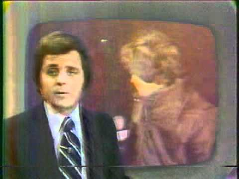 WJKW-TV8 Cleveland - Blizzard News from Jan., 1978!!