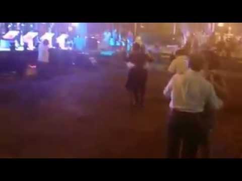 baile el colorado naranjo (armería,colima) part. 1