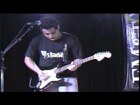 John Mayer - Everyday , WorkShop Salsinha Guitar, Pipoquinha Bass, Gui Batera , Em&t Jabaquara