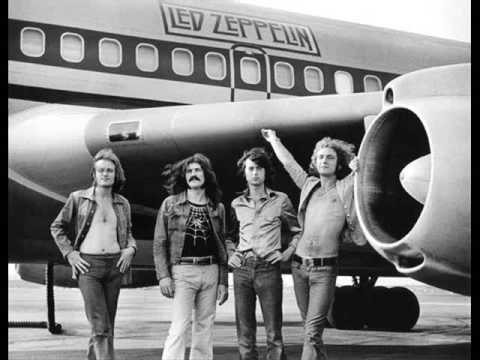 Led Zeppelin - Achilles Last Stand (Album Version) Music Videos