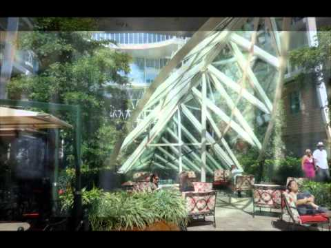 Royal Caribbean Oasis of the Seas Tour Part 2